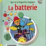 la batterie_0001