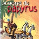 le secret du papyrus_0001