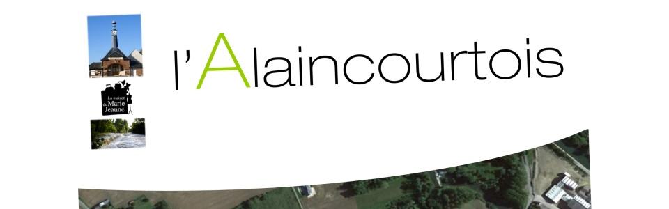 L'Alaincourtois n°119 est en ligne !