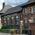 Ecoles communales