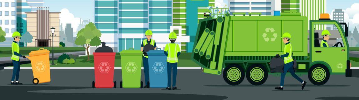 CCVO – Calendrier de collecte des déchets 2021
