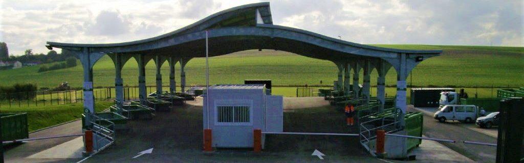 CCVO – Modification des horaires de la déchèterie de Mézières-sur-Oise